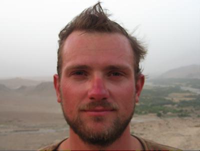 Scott May - Young Veterans